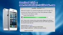Untethered Evasion 1.0.8 Tool For iOS 7.1 Jailbreak Final Release IPhone 5/5c/5s Iphone 4 IPhone 4S,IPad3