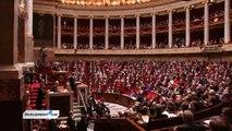 Pacte de stabilité : Manuel Valls veut convaincre sa majorité