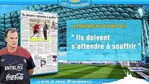 L'OM veut Sakho, Bielsa chaud comme Marseille... La revue de presse Foot Marseille !