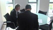 Célà tv Le JT - Un nouveau directeur à l'office de tourisme de La Rochelle
