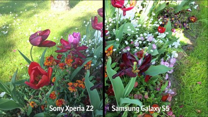 Samsung Galaxy S5, le test en vidéo