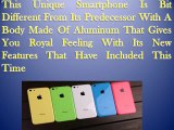 Cheapest iPhone 5C Contracts- Your Favorite Deals Now Available Via Online!