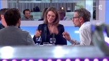Lambert Wilson drague Julie Andrieu sur France 5 !