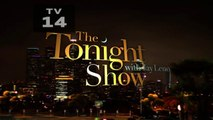 The Tonight Show with Jay Leno  Opening/Closing Credits