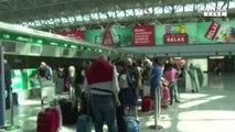 Lettera Etihad, 400 mln tagli Alitalia su piatto