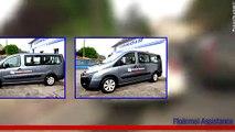 Taxis Ambulances - Ploermel Assistance à Ploermel