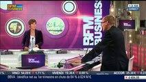 Le rendez-vous du jour: Christophe Chadefaud, dans Paris est à vous - 30/04