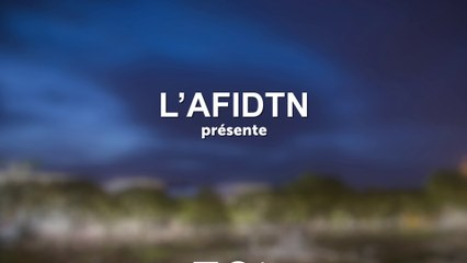 AFIDTN, 39 émes Sessions Nationales d'Angers