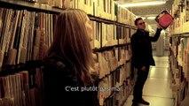 Damon Albarn dans Radio Vinyle #38 sur France Inter