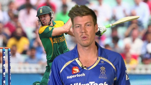 JAMES FAULKNER'S FANTASY IPL | Royals star picks 6 of the best