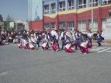 Cemal Reşit Rey İlkokulu 1İ Sınıfı  23 Nisan Gösterisi 2014