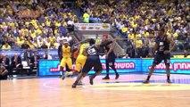 Focus on Alex Tyus, Maccabi Electra Tel Aviv