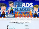 FB Ads Bonus - Leaderboard