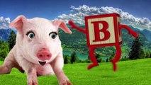 ABC Songs for Children ABCD Song Alphabet Phonics Songs Nursery Rhymes for Teachers