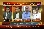 Table Talk (Bili Bohran      Awam Sadkon Pr Or Hukmran Dasto Greban  ) – 30th April 2014