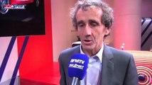 """Formule 1 / Prost : """"Prost c'est Senna et Senna c'est Prost"""" 30/04"""