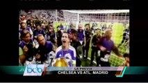 Champions League: Chelsea y Atlético Madrid buscan su boleto para la gran final