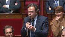 Luc Chatel - Dégradation de l'économie