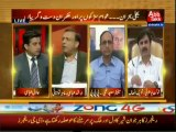 Table Talk - 30 April 2014 - (Bili Bohran      Awam Sadkon Pr Or Hukmran Dasto Greban