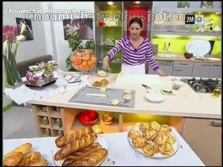 Recettes Des Pains Avec Oignon Et Fromage