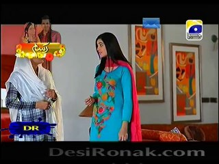 Meri Maa - Episode 137 - April 30, 2014 - Part 1