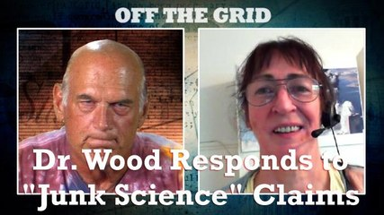 """Dr. Wood Responds to """"Junk Science"""" Claims"""