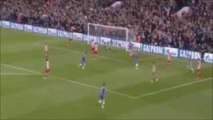 Chelsea vs Atletico Madrid 1-0 Fernando Torres Great Goal ~ ( 30/04/2014 ) HD