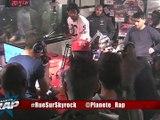 La révolution  Urbaine avec Soprano et Kenza Farah en live dans Planète Rap
