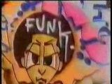 Afrika Bambaataa - Renegades Of Funk