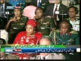 NBC On Air EP 258 (Complete) 30 April 2013-Topic- Army Chief Tributes paid to   martyr soldiers , Youm-e-Shuhada, Pakistan awami tehreek , TTP claims   responsibility of bomb attack in South Wazirstan. Guest - Amir Al Azim, Qazi   Shafique.