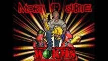 MORT SUBITE 1 : Worms sur PS1