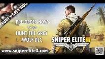 Sniper Elite 3 - Destruction de véhicule d'un seul tir