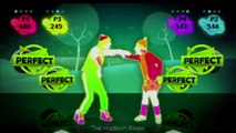 Just Dance 2 E3 2010 Vampire Weekend Trailer