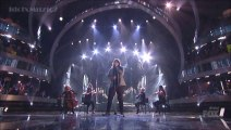 Caleb Johnson - Don't Wanna Miss A thing - American Idol 13 (Top 5)