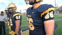 Sights and Sounds of SFL High School Football Week 1 Dillard vs St  Thomas Aquinas