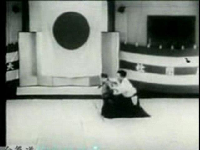 Morihei Ueshiba - Aiki Budo (1935)
