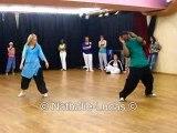danse hip hop ....