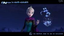 Let It Go - Japanese ver. - Matsu Takako (PT-BR sub)