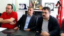 Teknik Direktör Hamzaoğlu Ayrılıyor..