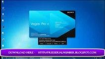 Sony vegas pro 12 activation key : Keygen Crack : téléchargement