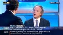 Politique Première: Rachat d'Alstom: le rôle de l'État - 01/05