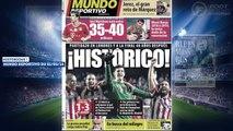 La presse se moque de Mourinho, le Barça lance son mercato