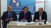 TG 30.04.14 Attese interminabili per la morfologica, denuncia di Realtà Italia