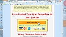 Tutorial Scrapebox: Apa itu Scrapebox? Pengenalan Tentang Scrapebox