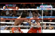 Shinsuke Yamanaka vs Stephane Jamoye(23-04-2014)