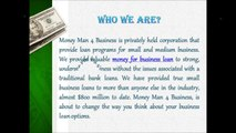True Small Business Loans | Money for Business Loans in USA