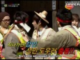 Super Junior - Comedy TV Unbelievable Outing Season 3 Ep  4