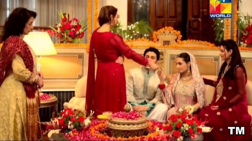 Mujhe Khuda Pe Yakeen Hai - Episode 8 - Complete - HD 720p - Hum TV