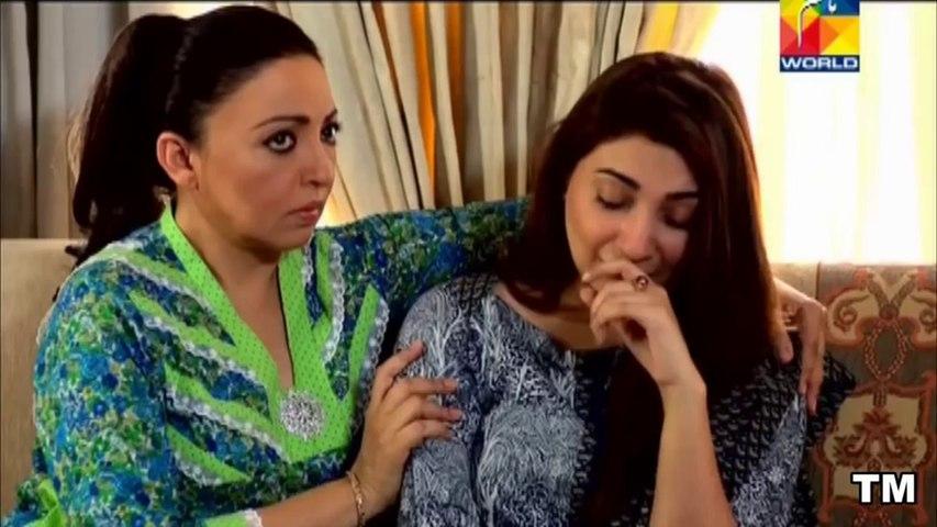 Mujhe Khuda Pe Yakeen Hai - Episode 9 - Complete - HD 720p - Hum TV