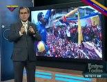 (Vídeo) Entre Todos con Luis Guillermo García del día Jueves 01.04.2014 (1/2)